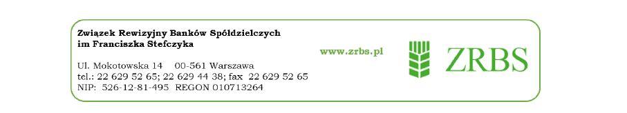 Audyt IT ZRBS Warszawa
